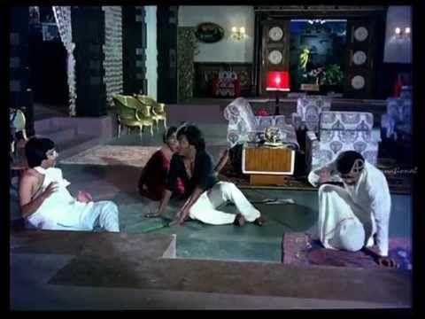 Pokkiri Raja- Vada En Machigala Song