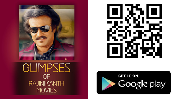 Rajinikanth Movies a Glimpse Andriod