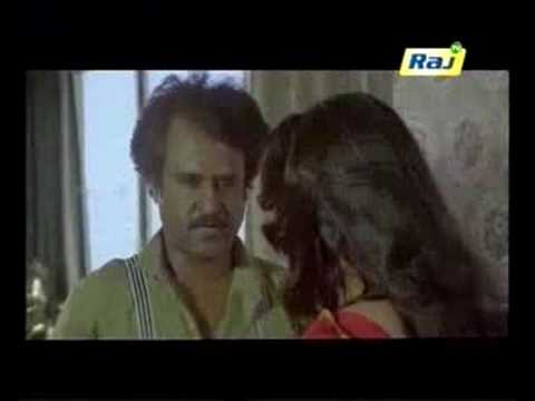 Manan Vijayashanti slap by Rajnikant