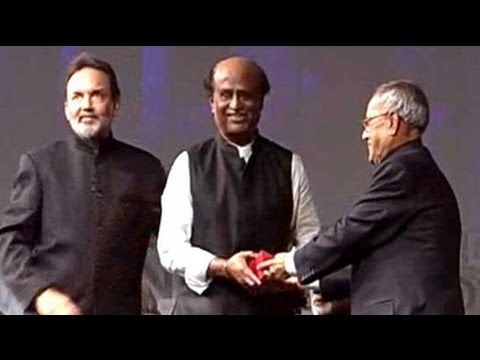 Greatest Global Living Legend – Rajinikanth
