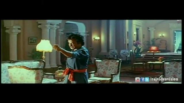 Rajnikanth Punch Dialogues